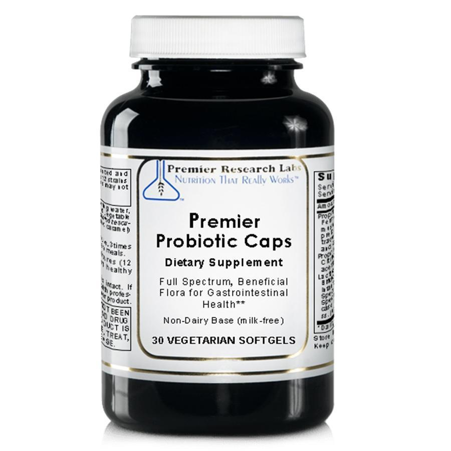 Probiotic 30 Caps - 3 Pack
