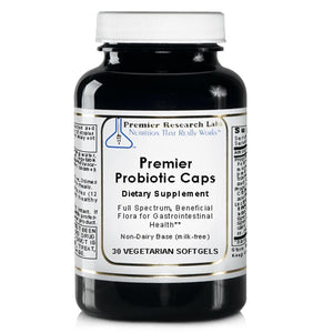 Probiotic 30 Caps - 3 Pack - Vitasell.net
