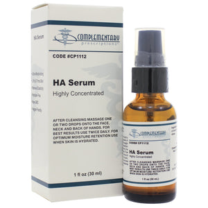 Pure Hyaluronic Acid Serum 1 Ounce - Vitasell.net