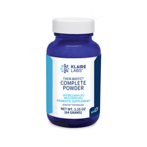 Ther-Biotic Complete Probiotic Powder 2 ounces - Vitasell.net