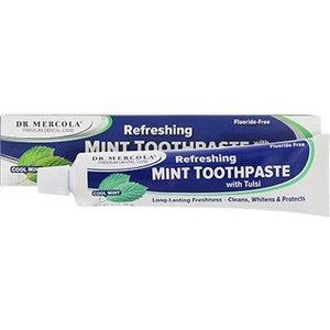 Toothpaste Cool Mint 3 oz - 3 Pack - Vitasell.net