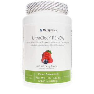 UltraClear Renew Detoxification Berry