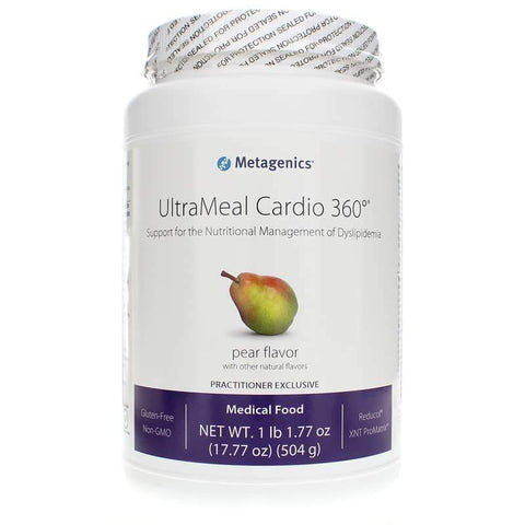UltraMeal Cardio 360 Medical Food Pear