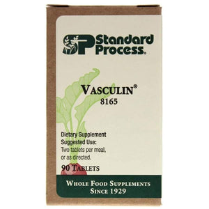 Vasculin - 90 Tablets - Vitasell.net