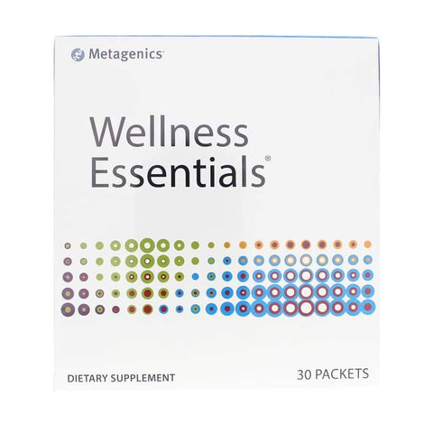 Wellness Essentials 30 Packets