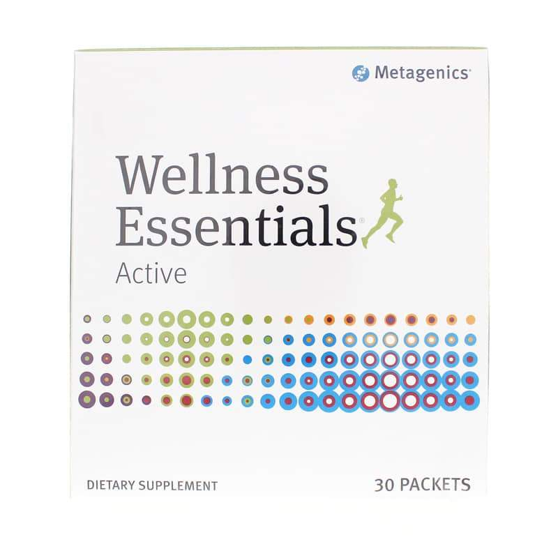 Wellness Essentials Active Support's Joint health 30 Packets - Vitasell.net