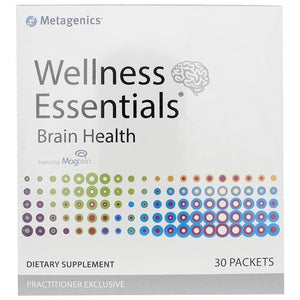 Wellness Essentials Brain Health 30 Packets