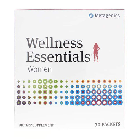 Wellness Essentials for Women 30 Packets
