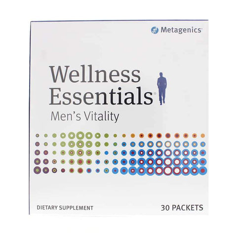 Wellness Essentials Men's Vitality 30 Packets