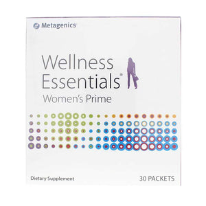 Wellness Essentials Women's Prime 30 Packets