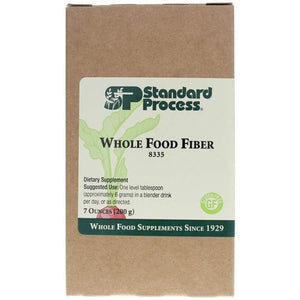 Whole Food Fiber 7 oz. (200 g)