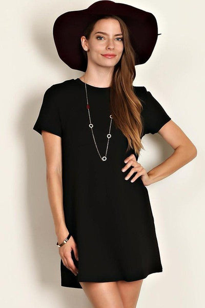 Little Black Dress - Free Shipping - C&S Clothing Co.