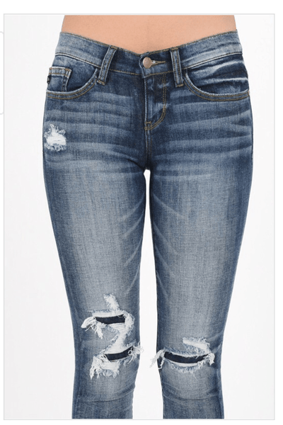 womens distressed jeans, womens ripped jeans, judy blue jeans, womens affordable fashion, womens trendy fashion, womens clothing, cs clothing co, c&s clothing co, online boutique, fast and free shipping, free shipping