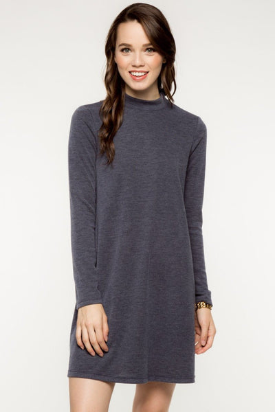 Warm Embrace Sweater Dress - Free Shipping - C&S Clothing Co.