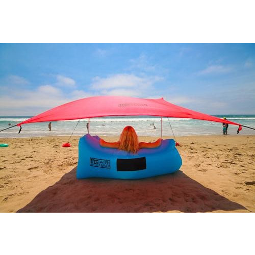sc 1 st  Mad Grit & Ultimate Lycra Beach Shade Tent - Sunset - Mad Grit