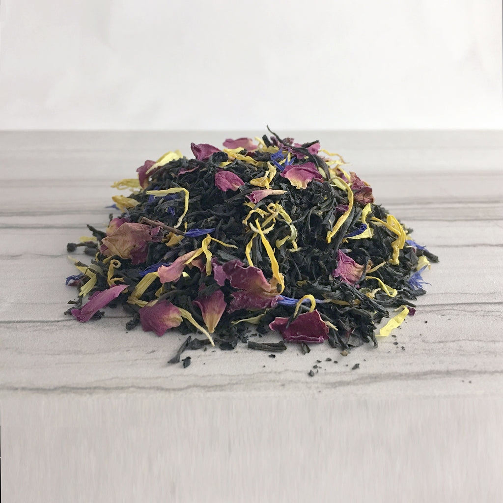Loose Leaf Tea / Touch Of Grey - Earl Grey Blend
