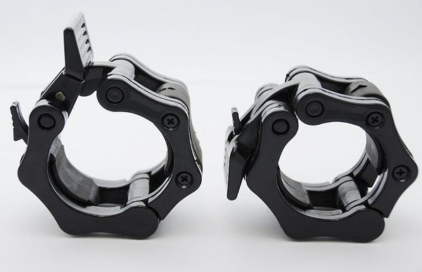 Greententljs - Quick Release Clamp Collar Pair