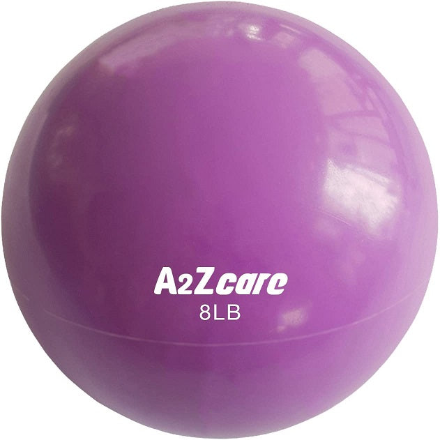 A2ZCARE Soft Toning Ball - Mini Medicine Ball