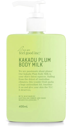Kakadu Plum Body Milk 400ml