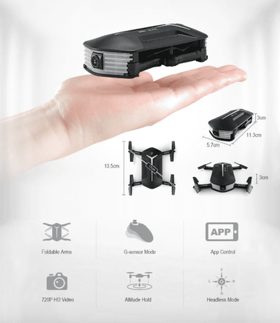 anderlink Mini Elfie Drone