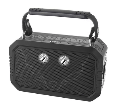 autocaredepotautocaredepot Audio Fox - Bluetooth Speaker
