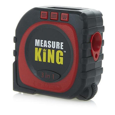 bethnde_69 Measure King - 3-in-1 Digital Tape Measure