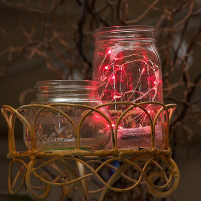 brainytrade Set of 3 Crafty Bottle Cork Light