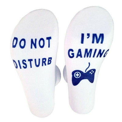 honboocare #1 GamerSocks - Do Not Disturb!