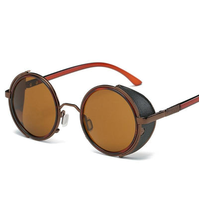 Item Hunters Brown Hellsing  Alucard Sunglasses (Cosplay)