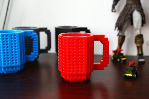 Item Hunters Creative Builder Mug