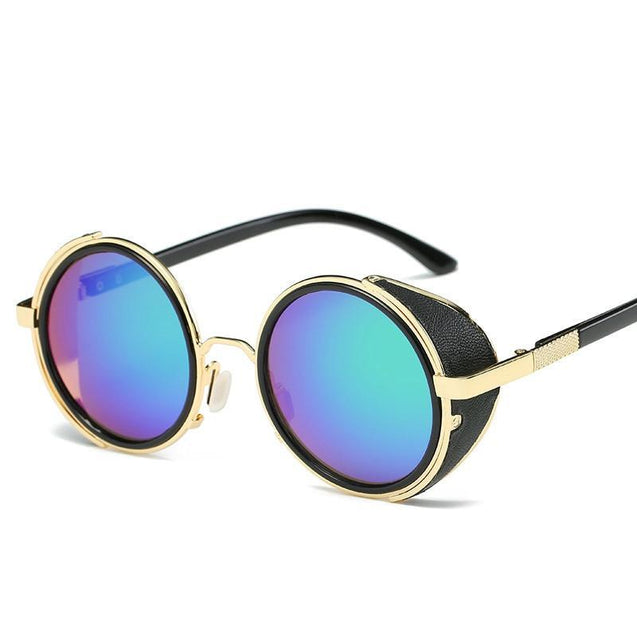Item Hunters Purple/Blue Hellsing  Alucard Sunglasses (Cosplay)