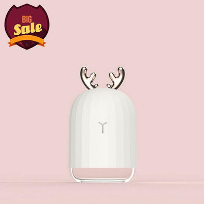li22xuling56972 rabbit Animal Essential Oil Diffuser Pro