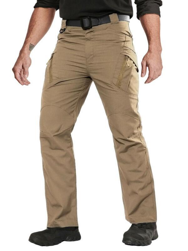 7c3e90ab Tech Tac Trousers - Tactical Pants For The Modern Warrior
