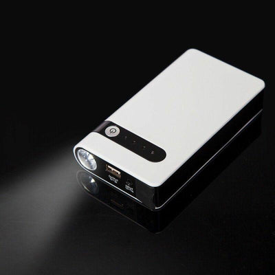 thebatteryconnection Mini-Jump 20000mAh Power Battery Bank