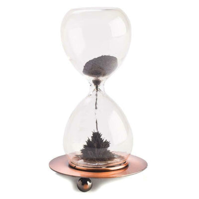 triple*j Magnetic Sand Hourglass