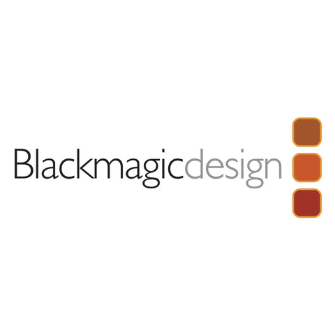 Blackmagic Design Camera Batteries