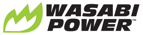 Wasabi Power Logo
