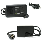 Canon LP-E17 AC Power Adapter Kit with DC Coupler for Canon ACK-E18, DR-E18, AC-E6N by Wasabi Power