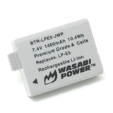 Canon LP-E5 Battery by Wasabi Power