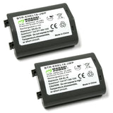 Nikon EN-EL18 Battery (2-Pack) by Wasabi Power