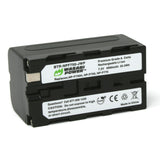 Sony NP-F730, NP-F750, NP-F760, NP-F770 (L Series) Battery by Wasabi Power