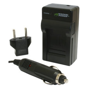 Samsung BP125A, IA-BP125A Charger by Wasabi Power
