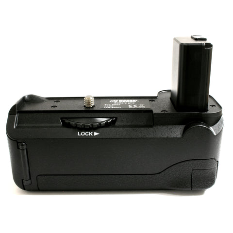 Sony VG-6500 for Sony A6500 Battery Grip by Wasabi Power