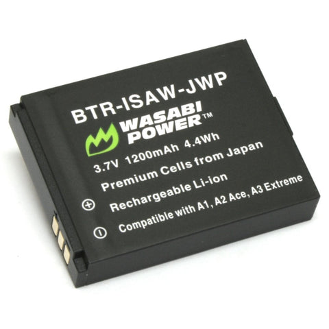 ISAW-REP-03 Battery by Wasabi Power