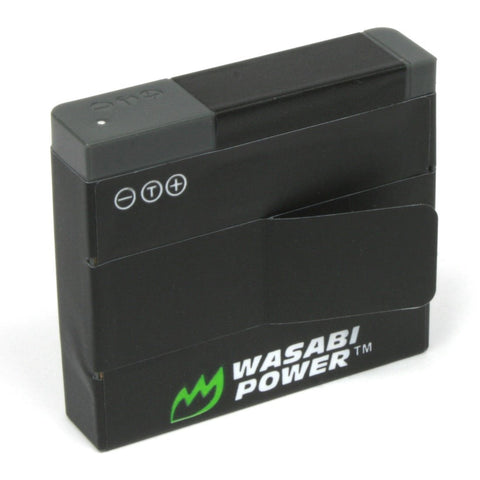 YI Action Camera Battery by Wasabi Power