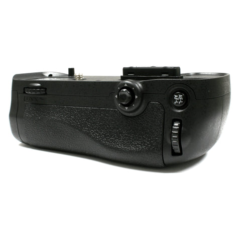 Wasabi Power Battery Grip MB-D15 for Nikon D7100