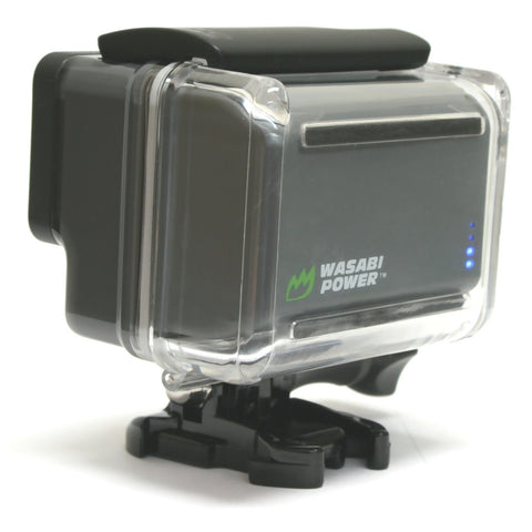 GoPro HERO (2014 Model) Extended Battery by Wasabi Power