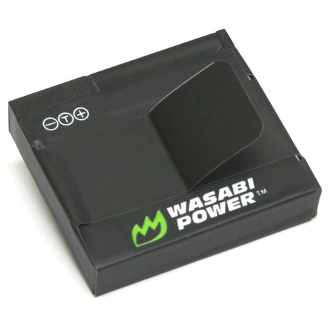 Xiaomi Yi Battery (International Edition) by Wasabi Power