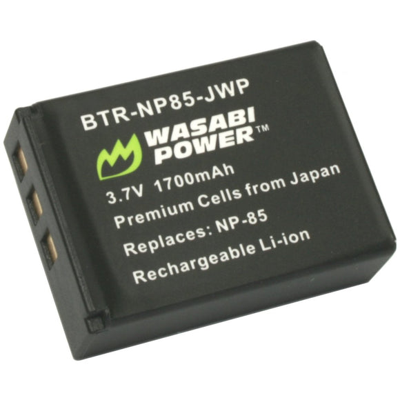 Toshiba PA3985 Battery by Wasabi Power