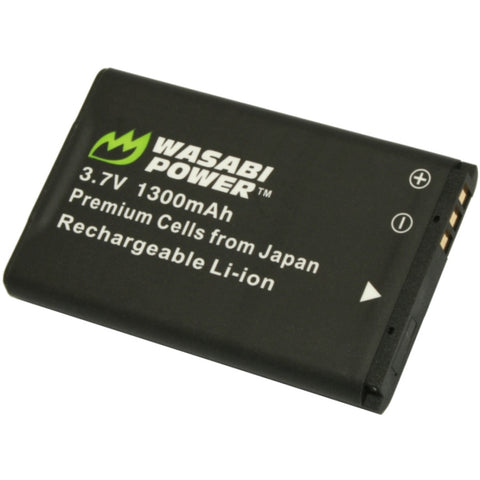 BL-5C Battery by Wasabi Power